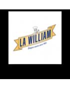 Sauces La William