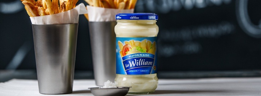 La William sauces